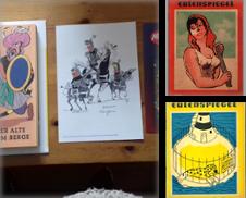 Comics Sammlung erstellt von Antiquariat der Bücherjäger