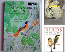 Birds Curated by Simply Read Books