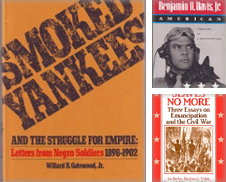 African-American History Curated by Murphy-Brookfield Books
