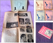 Ajedrez, Eschets, Chees de Libreria Anticuaria Marc & Antiques