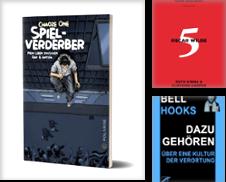 Biografien Sammlung erstellt von Antiquariat BM