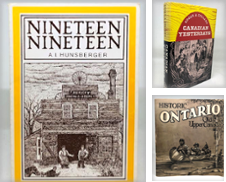 Canadiana Curated by Trailhead Books