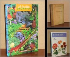 Ciencia (Naturaleza) de Libros del Reino Secreto