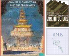 Asian Architecture Curated by Select Books Pte Ltd