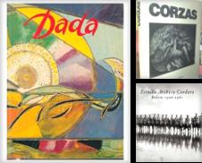 Arte y Catálogos de exposiciones de Librería Virtual DPL