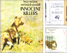 Animals Curated by booksforcomfort