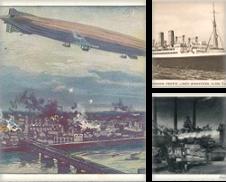 AK, Historische Ansichtskarten Sammlung erstellt von Musikantiquariat G. Kaiser - Schumann