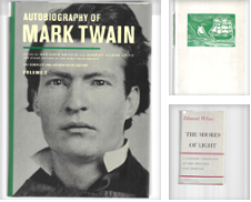 American Literature Curated by Chris Fessler, Bookseller