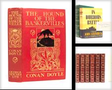 Books into Film Sammlung erstellt von Whitmore Rare Books, Inc. -- ABAA, ILAB
