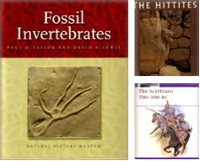 Ancient History Curated by Terra Australis Books