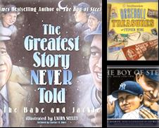 Baseball Curated by Harvey C. Loveless
