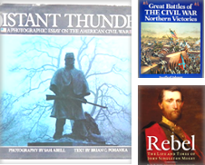 Civil War Curated by A Casperson Books
