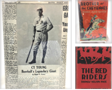 First Editions Curated by Indy Library Store