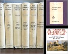 Antropologia Proposé par Il Salvalibro s.n.c. di Moscati Giovanni