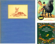 Animals Curated by Paperback Recycler