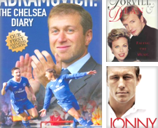 Autobiography Curated by Strawberry Hill Books