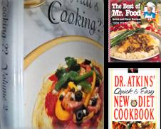 Culinary Curated by Pretty Good Books, LLC.