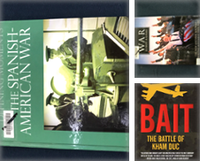 Military Curated by Eau Claire Friendly Reader