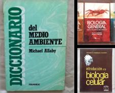 Biologia Ecologia Curated by Livro Ibero Americano Ltda