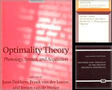 Literatur- und Sprachwissenschaften erstellt von Antiquariat Mehlig