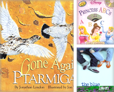 American Children's Books Curated by Sapphire Books