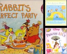 American Children's Books Proposé par Sapphire Books