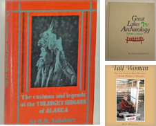 Anthropology Curated by Bibliodditiques, IOBA