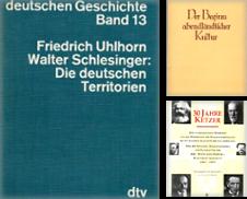 13Gesamtdarstellungen Sammlung erstellt von Schürmann/ Kiewning GbR