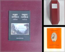 Altphilologie Sammlung erstellt von Wissenschaftliches Antiquariat Zorn