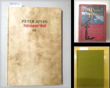 Astronomie Sammlung erstellt von Versand-Antiquariat Konrad von Agris