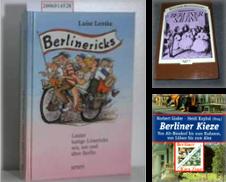 Berlin de Thomas Döring - Verkauf von Büchern