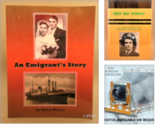 Biography and Memoirs Curated by Post Horizon Booksellers