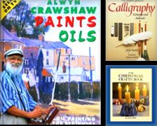 Arts & Crafts Di The London Bookworm