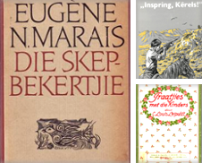 Afrikaans Children's Books Curated by Eaglestones