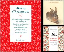 Anthologien Sammlung erstellt von Terrashop GmbH