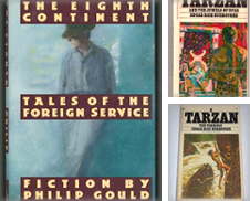 Adventure Fiction Curated by Biblio Pursuit