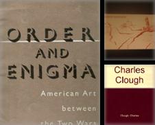 Albright Knox Annex Sammlung erstellt von The Second Reader Bookshop