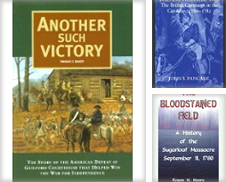 American Revolution Curated by Longbranch Books