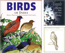 Birds Curated by The Bookworm Bookstore