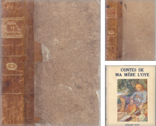 Contes Proposé par le livre ouvert. Isabelle Krummenacher
