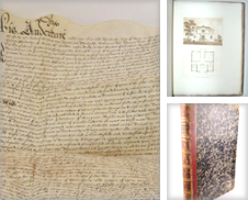 Architecture de Forest Books, ABA-ILAB