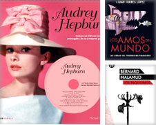 Agendas Curated by Hilando Libros