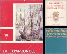America y Colonias Curated by Librería Torreón de Rueda