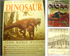 Animals (Dinosaurs) Curated by Dunaway Books