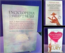 Autoayuda de Librería LiberActio
