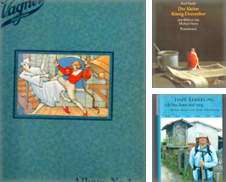 Alle Sachgebiete und Belletristik Curated by Walter Gottfried