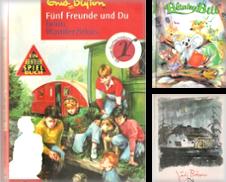 07 Kinder- und Jugendliteratur Sammlung erstellt von Lausitzer Buchversand