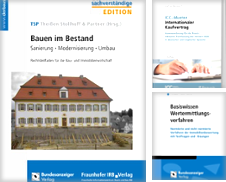 Bauingenieurwesen Proposé par primatexxt Buchversand