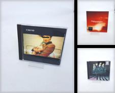 Audio-CD Sammlung erstellt von Modernes Antiquariat - bodo e.V.