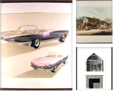 Architecture & Design Curated by Donald A. Heald Rare Books (ABAA)